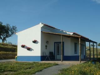 Vale da Cegonha Casa Andorinha, Ourique