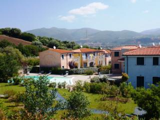 App.50 Residence Terme di Casteldoria Sardinia, Santa Maria Coghinas