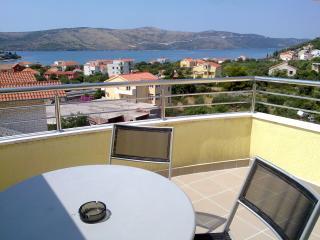 Villa Vranjica-Apartment 4, Seget Vranjica