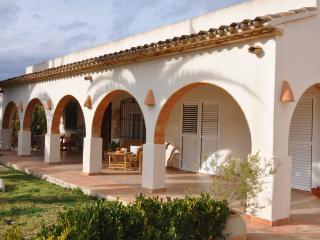 Casa Cuta del Vi, Jalón