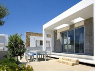 I bedroom Designer Villa + heated Pool - #PCC, Paphos