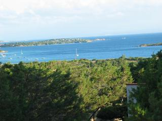 Palau-Apt by the Sea-Wonderful view