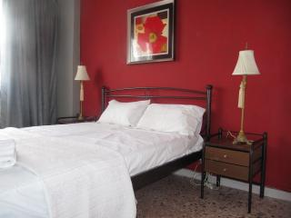 Luxury Apt. Kefalonia capital city center sleeps 4