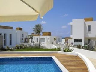 Pafos Elite Villas + Pool - #PCK