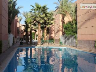 Appartement avec piscine à marrakech, Marrakech