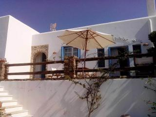 Golden House 2 – Saint Georgio, Antiparos, Antíparos