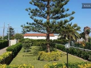 Villa Marta, Avola