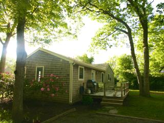 Cozy Cottage - Easy Walk to Town and Beach, Amagansett