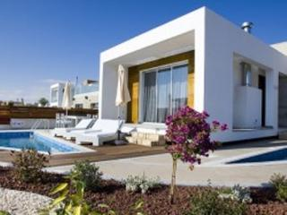 Pafos Elite Villas + Pool - #PCK