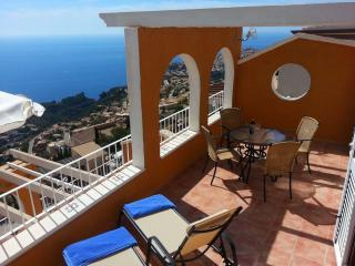 Apartment Vistamar 1 Breathtaking panoramic views, Moraira