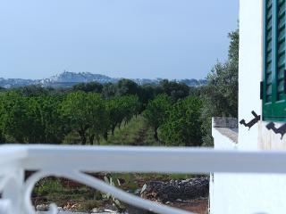 Masseria Bellavista Ostuni. Authentic puglian masseria country near sea and city