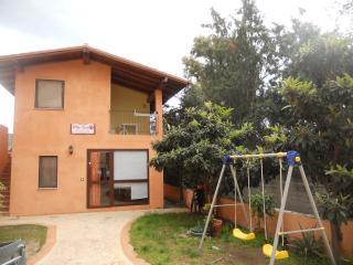 BeB Villa Rosa, Lotzorai