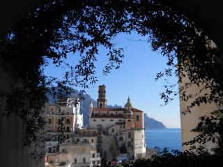 Casa Gianni with panoramic terrace, Atrani
