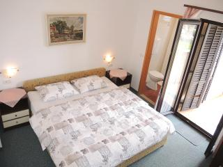 SB28 Room with balcony and fantastic sea view, Portoroz
