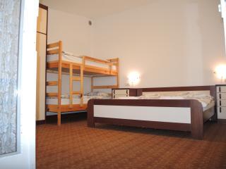 SB30 Comfortable room for 2 with sea view, Portoroz