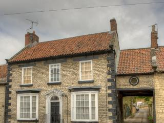 Ivy House, Pickering