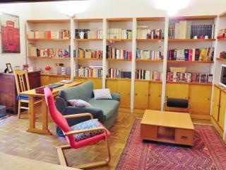 Delightful apartment in the heart of Trastevere