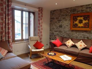 Lodge aux Praz, Chamonix