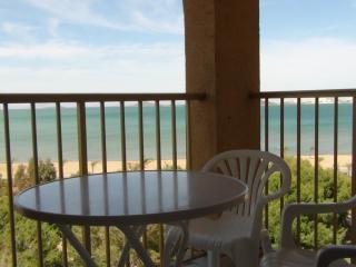 La terraza, un disfrute para los sentidos.