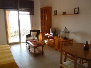 Apartamento playa Región de Murcia