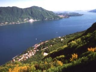 Casa Vacanza Lago Maggiore Premeno VB