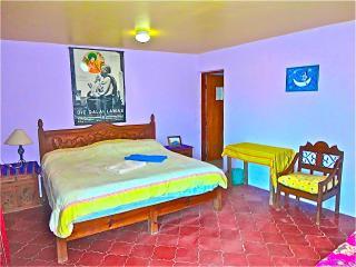 Junior Suite with all Services & best view!, San Cristóbal de las Casas