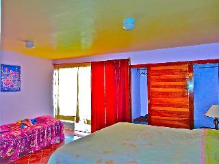 Junior Suite King & Single Beds, Big Bath, San Cristóbal de las Casas