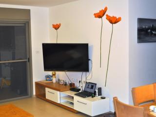 Modern penthouse in family-oriented community, Cesarea
