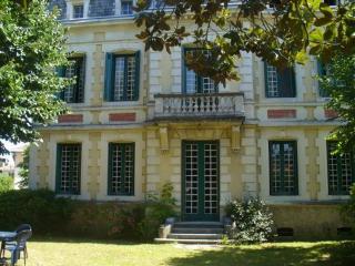 Château de Lit-et-Mixe