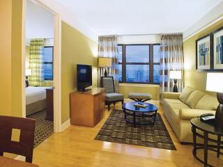 2 Bedroom 2 Bath Skyline Tower, Atlantic City, NJ