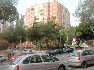 PISO EXCELENTES VISTAS WIFI -A/C a 15 minutos del centro, Avda del mediterráneo