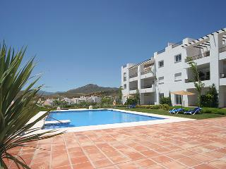 Luxury New Apartment 5km to Puerto Banus + Wi-Fi, Benahavís