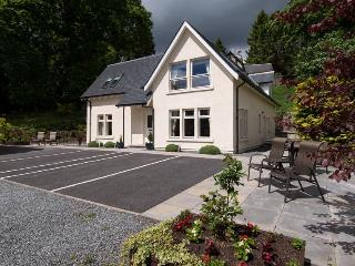 Claymore Apartment, Pitlochry