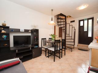 New duplex apartment in center, Split