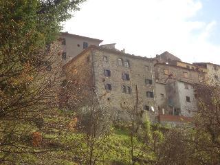 """Rosemoyne"", historic, 16th century stone home"
