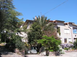 Villa Alvures - app. Alba, Bosa