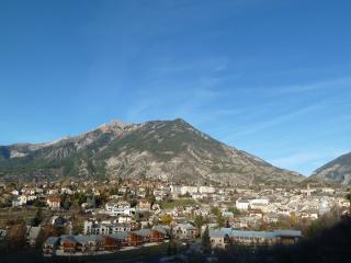 Location T3 Hautes Alpes Guillestre/Risoul/Vars
