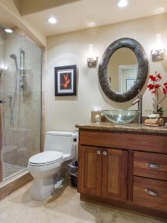 Master bathroom - SAMPLE