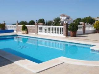Villa Los Granados T1041, Frigiliana