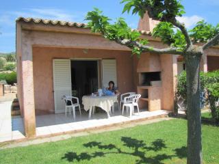 Mini villa 45m2 climatisé Ste Lucie Porto Vecchio