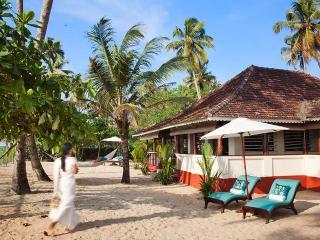 Marari Villas - Palm Villa, Mararikulam