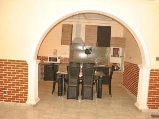 Residence borel Douala(Cameroun)