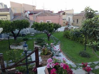 L'Antico Borgo, Milazzo