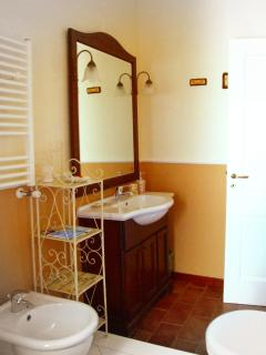 bagno camera Golfo