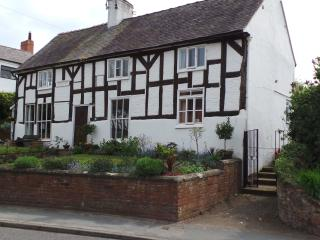 Rock Cottage, Tattenhall