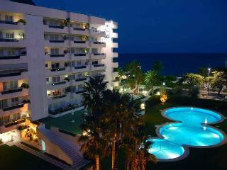 Apartamento alto standing frente al mar en Sitges