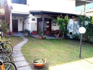 Appartamento in villa quadrifamiliare, Sabaudia