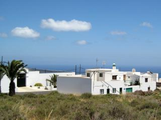 Haria – Pequeña casa y pequeña vista al mar, Apt.2, Haría