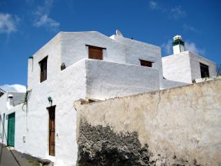 Haria – Pequena casa y pequena vista al mar, Apt.2