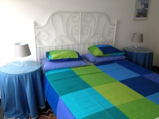 Large, Elegant, near Boccadasse, Easy Parking wifi, Génova